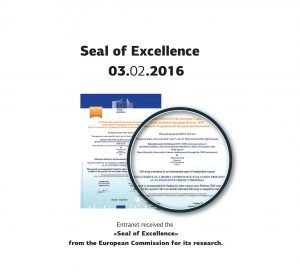 talk2lift seal of Excellence